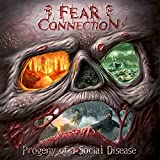 Fear Connection: Progeny of a Social Disease (Audio CD (Live))