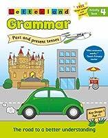 Grammar Activity Book 4 (Grammar Activity Books 1-4)