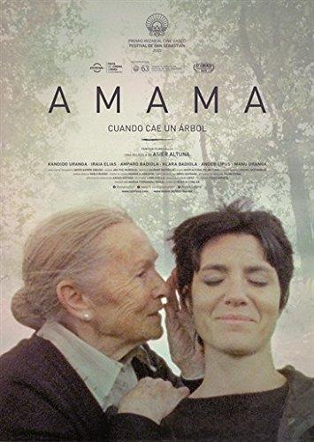 Amama [DVD]
