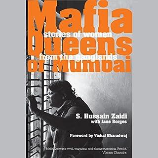 Mafia Queens of Mumbai cover art