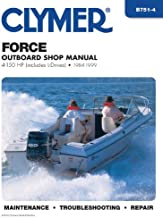 force 125 outboard service manual