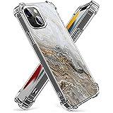 Schutzhülle für iPhone 13 Mini Hülle (Transparent), Schlank und Dünn Kratzfeste Handyhülle,...