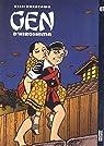 Gen d'Hiroshima, tome 7 par Nakazawa
