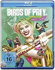Birds of Prey - The Emancipation of Harley Quinn [Blu-ray]