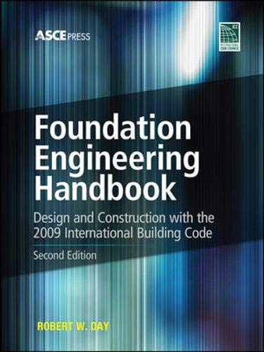 Foundation Engineering Handbook 2/E