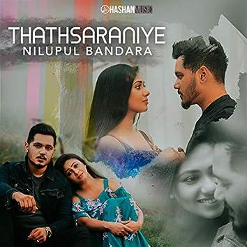 Thathsaraniye (feat. Nilupul Bandara & Deena Rasanjali)