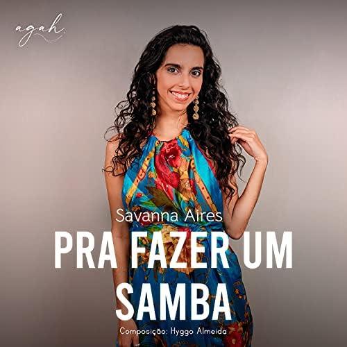 Agah feat. Savanna Aires