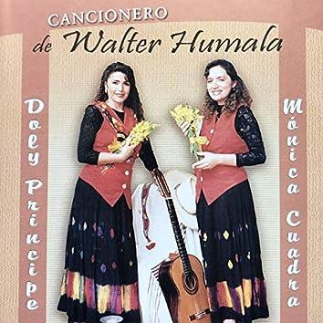 Cancionero de Walter Humala