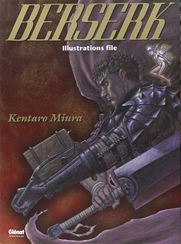 Berserk illustrations file