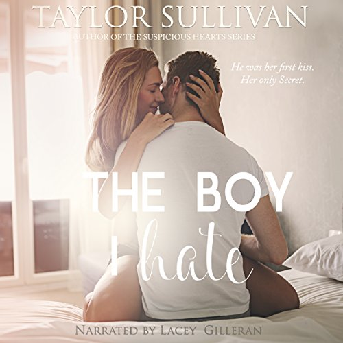The Boy I Hate cover art