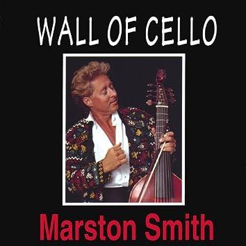 Wall of Cello