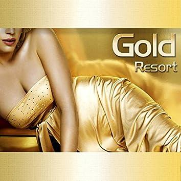 Gold Resort (Original Motion Picture Sountrack)