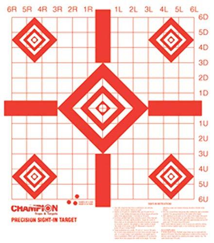 Champion 47387 Sightin Targets