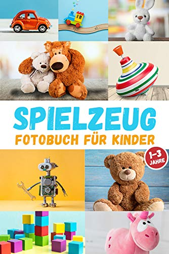 Spielzeug: Fotobuch Für Kinder