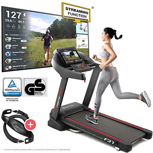 Comprar Sportstech F37 cinta para correr 20 km/h