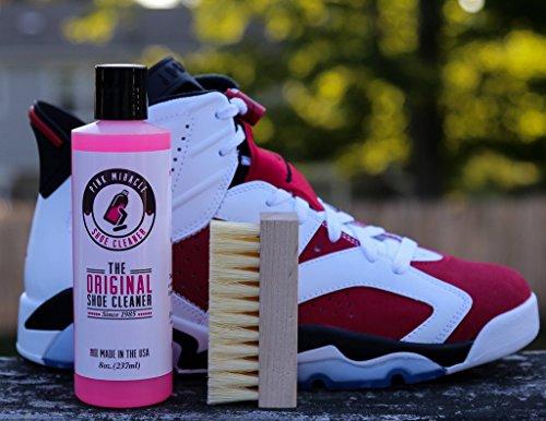 Best Shoe Cleaner for Jordans