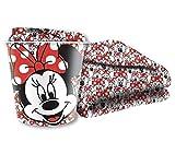 Coriex Disney Minnie Geschenkeset, Mehrfarbig, M -