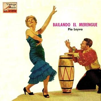 """Vintage Cuba Nº 68 - EPs Collectors, """"Bailando El Merengue"""""""