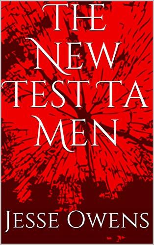 The New Test Ta Men (English Edition)