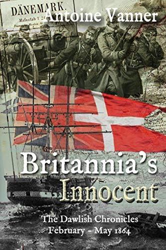 Britannia s Innocent The Dawlish Chronicles February May 1864 product image