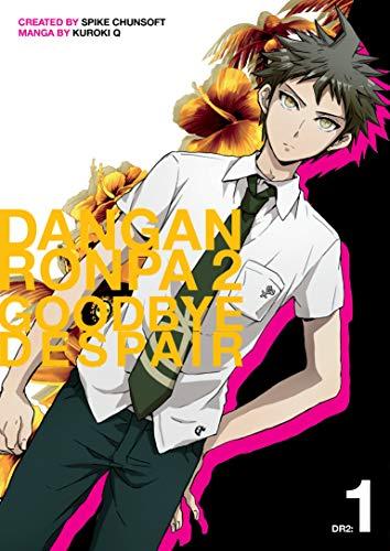 Danganronpa 2: Goodbye Despair Volume 1 (Danganronpa 2 - Goodbye Despair)