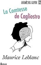 La Comtesse de Cagliostro (French Edition)