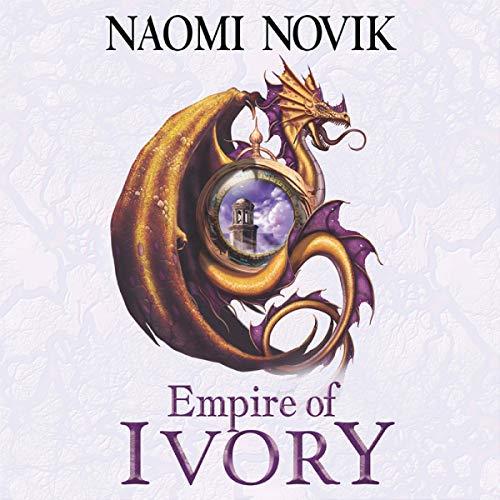 Couverture de Empire of Ivory