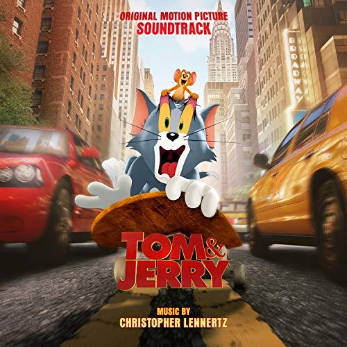 Tom & Jerry (Original Motion Picture Soundtrack)