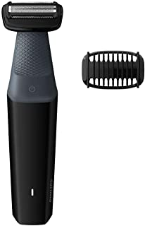 Philips Series 3000 Showerproof Body Groomer with Skin Comfort System - BG3010/13