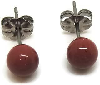 niobium earrings for sensitive ears