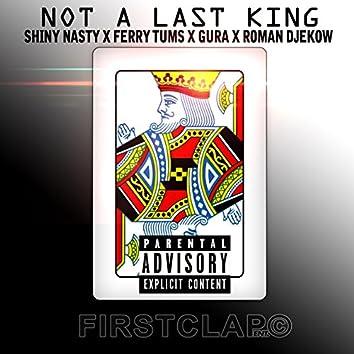 Not A Last King (feat. Ferry Tums, Gura, Roman Djekow)