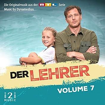 Der Lehrer, Vol. 7 (Die Originalmusik aus der RTL Serie)