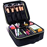 MONSTINA Makeup Train Cases Pr...