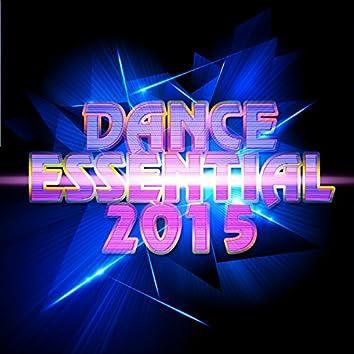 Dance Essential 2015