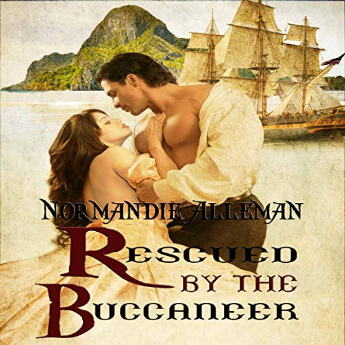 Rescued by the Buccaneer Titelbild