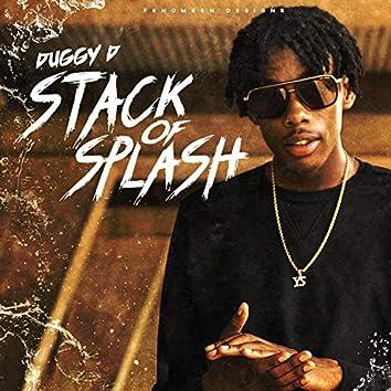 Stack of Splash