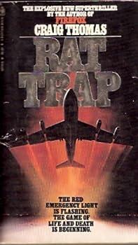 Paperback Rat trap Book