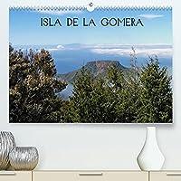 Isla de la Gomera (Premium, hochwertiger DIN A2 Wandkalender 2022, Kunstdruck in Hochglanz): Kleinod im Atlantik (Monatskalender, 14 Seiten )