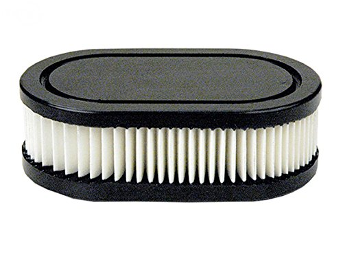 ISE® de Remplacement Filtre à air pour Briggs & Stratton 500E, 550E, 550EX, 575ex numéros de pièce de Rechange : 798452, 593260