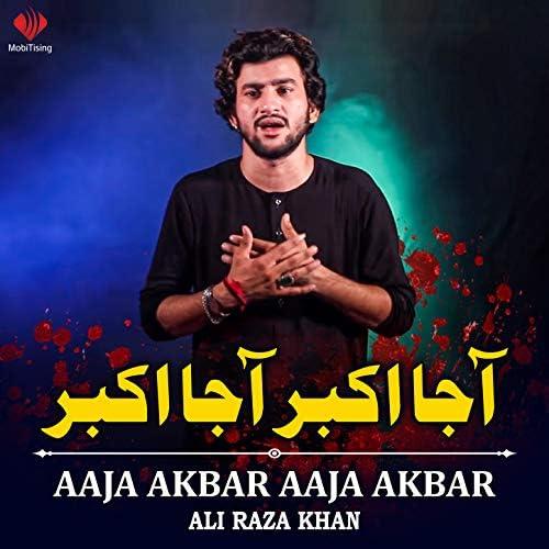 Ali Raza Khan
