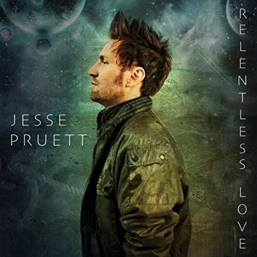 Jesse Pruett