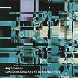 Les Bains Douches 18 December 1979 von Joy Division