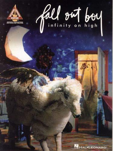 FALL OUT BOY - Infinity On High Guitar para Guitarra Tab
