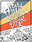 Stars Hollow Coloring Book: Gilmore Girls Adult Coloring Book | Merchandise Luke's Diner Stars Hollow | Gilmore Girls Gift by Signet Sealed | Adult ... Gilmore | Coloring Crafts for Women Hobby Art