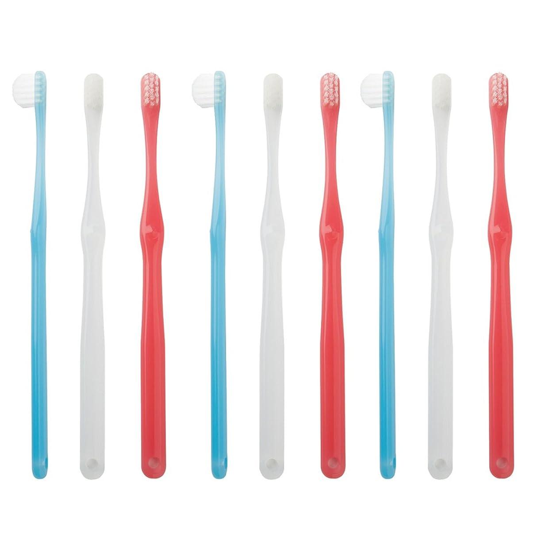 飲み込むハイランド慢な【9本入り】魔法のワハハ歯ブラシ