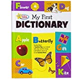 Active Minds - My First Dictionary