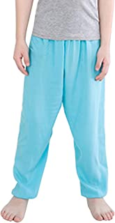 Niños Niñas Pantalones Harem Deportivos De Verano Holgados
