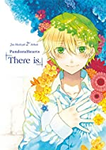Pandora Hearts Artbook - There is de Jun Mochizuki