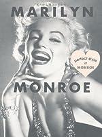 マリリンモンロー MARILYN MONROE (MARBLE BOOKS Love Fashionista)