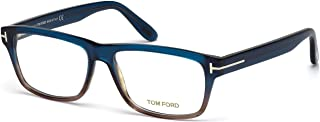 Tom Ford TF5320 Rectangular Eyeglasses FT5320